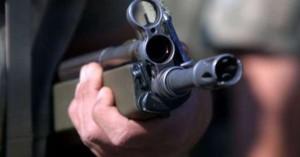 Εκλάπη στρατιωτικό τυφέκιο σε φυλάκιο στο Καστελόριζο από Δόκιμο