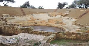 Οι επαγγελματίες ξεναγοί των Χανίων κάνουν ξενάγηση στην αρχαία Απτέρα