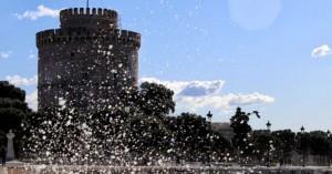 Φρικτό θέαμα στη Θεσσαλονίκη: Νεκρά ποντίκια επιπλέουν στον Θερμαϊκό