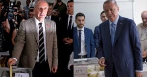 Εκλογές στην Τουρκία: Έκλεισαν οι κάλπες