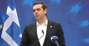 Τσίπρας για συνταγματική αναθεώρηση: Έρχεται μετά τα μνημόνια