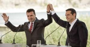 Κατακραυγή για τη «Βόρεια Μακεδονία» δείχνει δημοσκόπηση