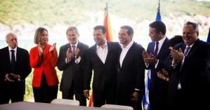 Οι αλλαγές που φέρνει η συμφωνία στις Πρέσπες και η επόμενη μέρα