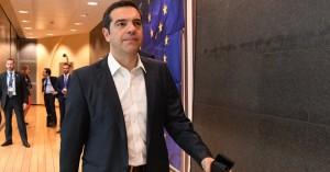 Τσίπρας στις Βρυξέλλες: Τέσσερις προτάσεις για το μεταναστευτικό