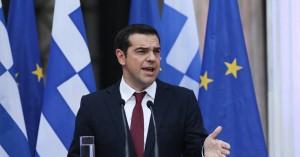 Τσίπρας: Η Ελλάδα επιστρέφει στους Έλληνες