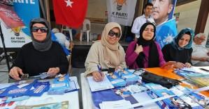 Η Τουρκία στις κάλπες – Οι αναποφάσιστοι κρίνουν το αποτέλεσμα