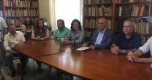 Ξεκινούν οι διαδικασίες ανακαίνισης του νέου κτιρίου της Βιβλιοθήκης Χανίων