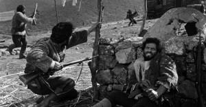 Η ιστορία πίσω από το πρώτο ελληνικό γουέστερν