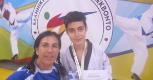 Ένα μετάλλιο ο ΑΣ Ακρωτηρίου στο 3ο Κύπελλο Ακρόπολης