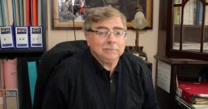 Πένθος στην Κρήτη για τον Δημήτρη Ξυριτάκη