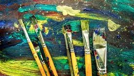 Βράβευση διαγωνισμού ζωγραφικής