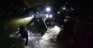 Ο Έλον Μασκ αποκάλεσε «παιδεραστή» σπηλαιολόγο που μετείχε στη διάσωση