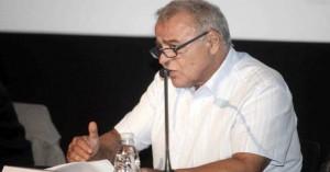 «Έφυγε» ο καθηγητής Συνταγματικού Δικαίου Σταύρος Τσακυράκης