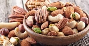 Ποιες τροφές με πολλά λιπαρά κάνουν καλο στην υγεία μας
