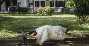 Συζήτηση για το πρόβλημα των αστέγων στα Χανιά