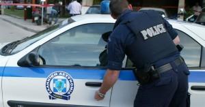 Τράκαρε περιπολικό για να μη συλληφθεί με τριάμισι κιλά χασίς
