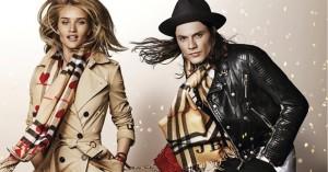 H Burberry έκανε στάχτη ρούχα αξίας 31 εκατ. για να μην τα φορέσει ο