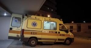 Μυτιλήνη: Νεκρός οδηγός δικύκλου με επιβαίνοντες τα δυο παιδιά του