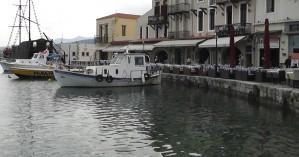Ωφελείται κάποιος στο Ρέθεμνος από τον καυγά για το Ενετικό Λιμάνι;