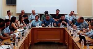 Αποφάσεις της Επιτροπής Περιβάλλοντος Περιφέρειας Κρήτης