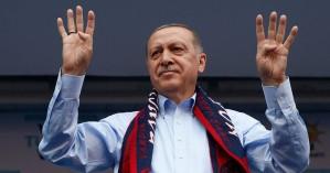 Ο Ερντογάν ανακοίνωσε μποϊκοτάζ στα Made in USA ηλεκτρονικά προϊόντα