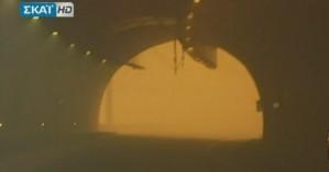 Σκηνικό Αποκάλυψης στην Κινέτα - Σοκάρουν οι εικόνες (βίντεο)