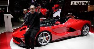 Αιφνίδια αποχώρηση του προέδρου της Ferrari λόγω σοβαρής ασθένειας