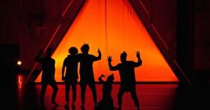 Διεθνές Φεστιβάλ Σύγχρονου Χορού στις 16 - 28 Ιουλίου στα Χανιά