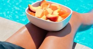 Καρκίνος μαστού: Τρώτε φρούτα για να μειώσετε τον κίνδυνο