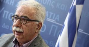Στην Κρήτη ο Κ.Γαβρόγλου για την αναβάθμιση του ΤΕΙ Κρήτης