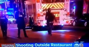 Τουλάχιστον δέκα τραυματίες στα πυρά στην ελληνική συνοικία στο Τορόντο