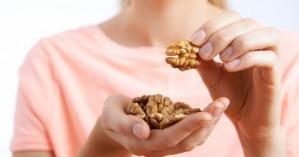 Καρύδια: 3 κουταλιές την ημέρα προστατεύουν από τον διαβήτη