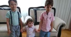 Η συγκλονιστική έκκληση του πατέρα των τριών αγοριών που αγνοούνται