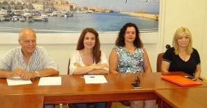 Για 7η χρονιά συνεχίζει το Κοινωνικό Φροντιστήριο στα Χανιά
