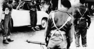 Νέες καταθέσεις Ελληνοκυπρίων για βασανιστήρια από τους Βρετανούς το 55-59