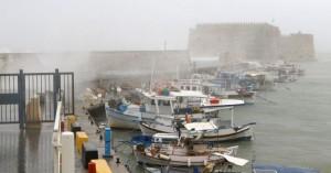 Η Κρήτη «κλειδί» για τις επιπτώσεις της κλιματικής αλλαγής