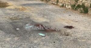 Άντρας έπεσε από τα τείχη στο Ηράκλειο - Σοβαρή η κατάστασή του (φωτο)