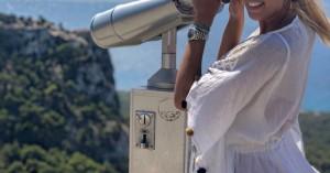 Σπυροπούλου: Το μήνυμα όλο νόημα στο Instagram για τα επαγγελματικά της