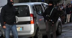 Συνελήφθη στη Σικελία ο νέος ταμίας της Μαφίας