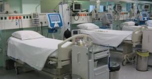 Ρέθυμνο: Έδωσαν εξιτήριο στον 48χρονο που νόσησε από κορωνοϊό