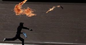 Νέα επίθεση κατά αστυνομικών κοντά στο σπίτι του Αλέκου Φλαμπουράρη
