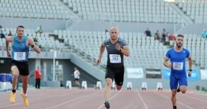 Δευτεραθλητής Ελλάδας ο Ελ. Βενιζέλος