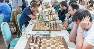 Στην 5η θέση το σκάκι του ΟΑΧ