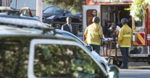 Αιματηρή ομηρία στο Λος Άντζελες