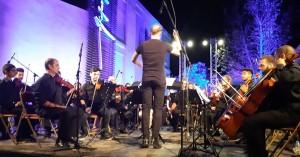 Ενθουσίασε η Συμφωνική Ορχήστρα  Νέων Κρήτης του Δήμου Ηρακλείου