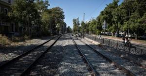 Τρένο παρέσυρε και σκότωσε δύο άτομα στην Αλεξανδρούπολη