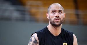 Στο νοσοκομείο ο μπασκετμπολίστας Παναγιώτης Βασιλόπουλος με μηνιγγίτιδα