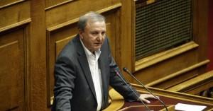 Διέρρηξαν το εξοχικό του βουλευτή Τρικάλων Σάκη Παπαδόπουλου