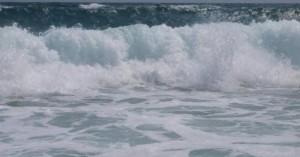 Μοιραίο μπάνιο στη θάλασσα για 72χρονο στη Σητεία