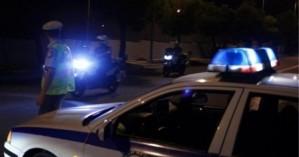 Μεθυσμένος άνδρας «ταμπουρώθηκε» σε κατάστημα και απειλούσε να αυτοκτονήσει